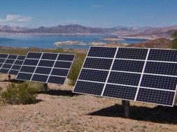 Nevada Senator Introduces Legislation for 50% Renewables by 2030 RPS