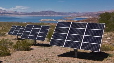 Nevada Senator Introduces Legislation for 50% Renewables by 2030 RPS