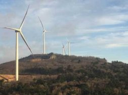 New EBRD-backed wind farm gets rolling in Turkey