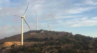 New EBRD-backed wind farm gets rolling in Turkey
