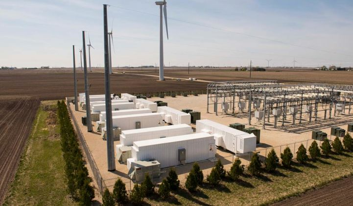 US Energy Storage Broke Records in 2018, but the Best Is Yet to Come