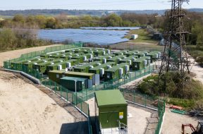 Nippon Koei targets 100MW of UK battery projects with energy storage JV