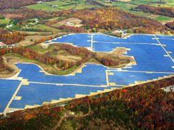 North Carolina's solar power output grew 36 percent in 2018