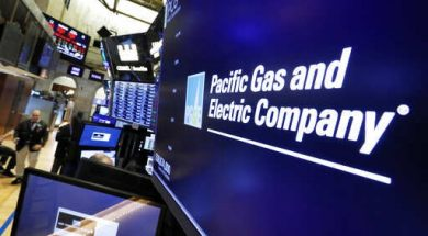 PG&E bankruptcy threatens major battery storage project
