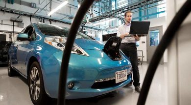 Powering the Future of Electric Vehicles
