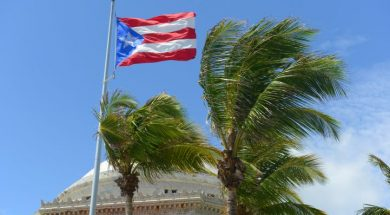 Puerto Rico Legislature Approves 100 Percent Renewable Energy Target