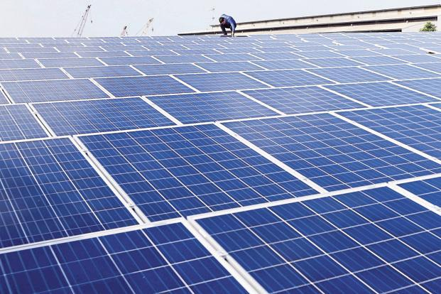Request for Selection (RfS) Document For Selection of Solar Power Developers for Setting up of 1200 MW ISTS-Connected Solar Power Projects in India under Global Competitive Bidding (ISTS-IV)