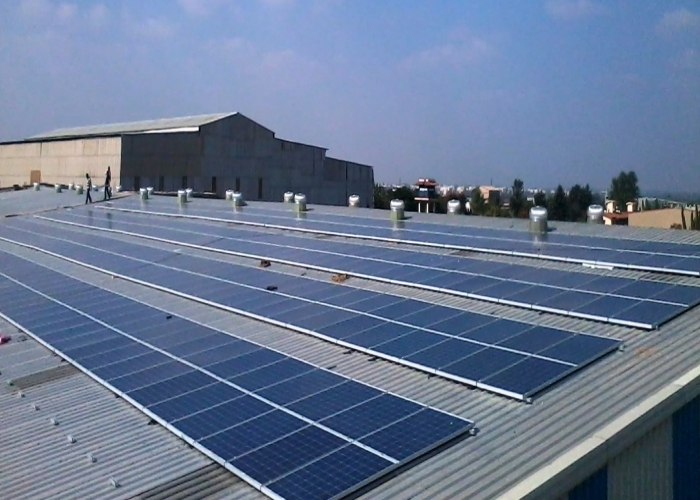 Setting Up Of 150 Mw Floating Solar Pv Power Plants At