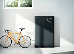 Siemens Launches New Battery Storage for Private Homes