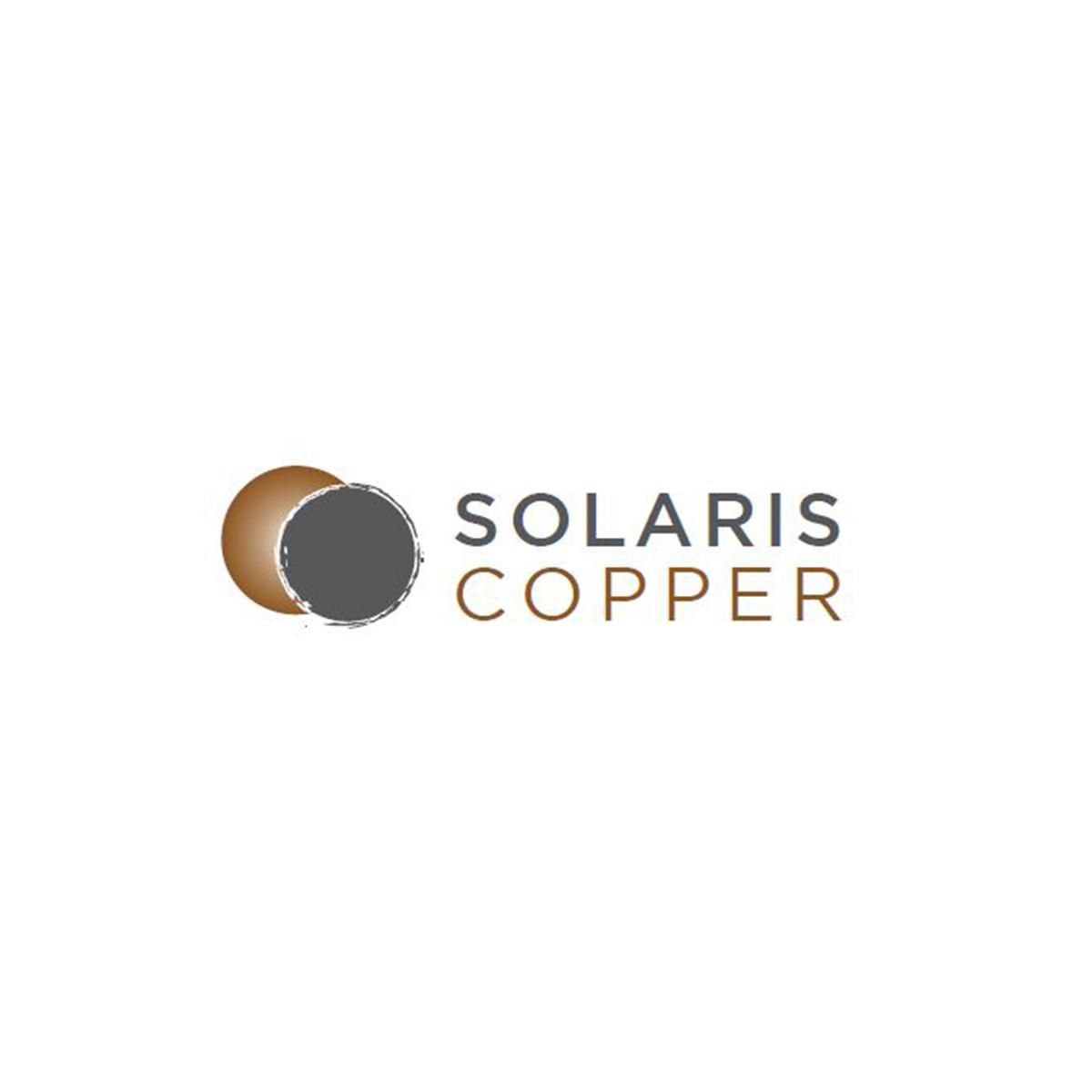 Solaris Copper Closes C$3.9 Million Private Placement