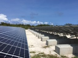 South Pacific's Biggest Solar Plant to Help Tonga Meet Renewable Energy Target