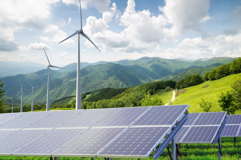 Spokesman Craig Schoenfeld Advocates for the Transport of Clean Energy