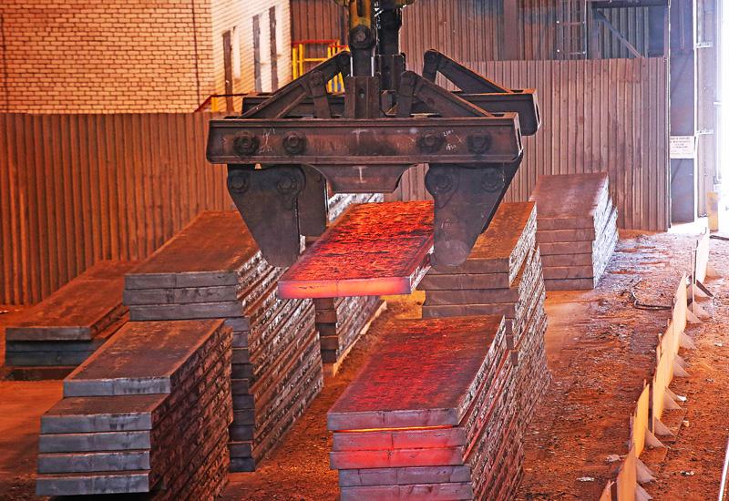 Saudi Arabia steel-maker wins $107m contract for Dubai solar park