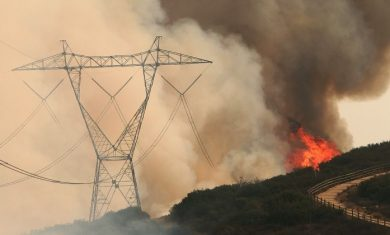 Sunrun- Localized Solar and Batteries Reduce Grid Fire Risk