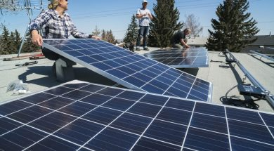 Sunrun publishes report on solar+storage as solution for wildfire mitigation