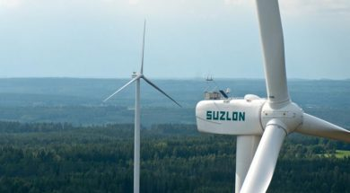 Suzlon Energy shares surge over 100% in last 1 month; up 7 percent today