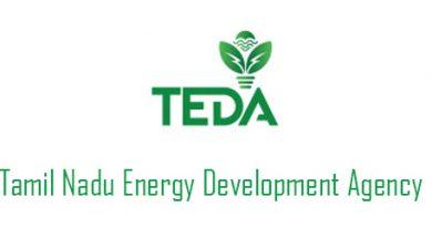 Tamil-Nadu-Energy-Development-Agency