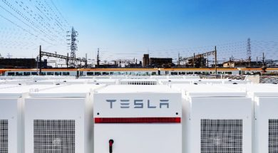 Tesla Installs 7 Megawatt-Hour Battery for Emergency Power at a Japanese Railway