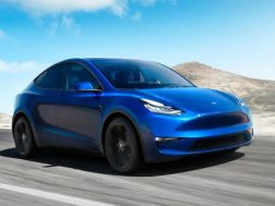 Tesla Model Y Electric SUV Revealed – Will It Come To India