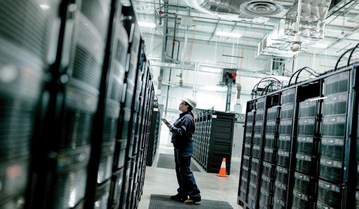 The US Energy Storage Market Kicks Into High Gear
