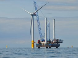 UK Will Raise the Share of Offshore Wind in Its Energy Mix to 30% by 2030