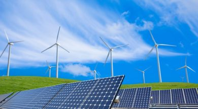 UK aid to give clean energy boost to Kenya