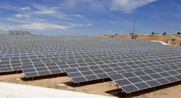 US Adds 10.6 Gigawatts Of Solar In 2018