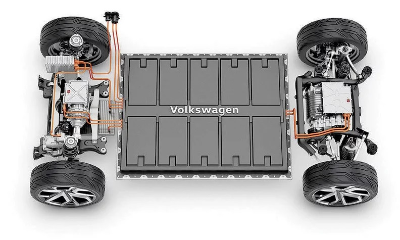 VW recycling project targets spent batteries