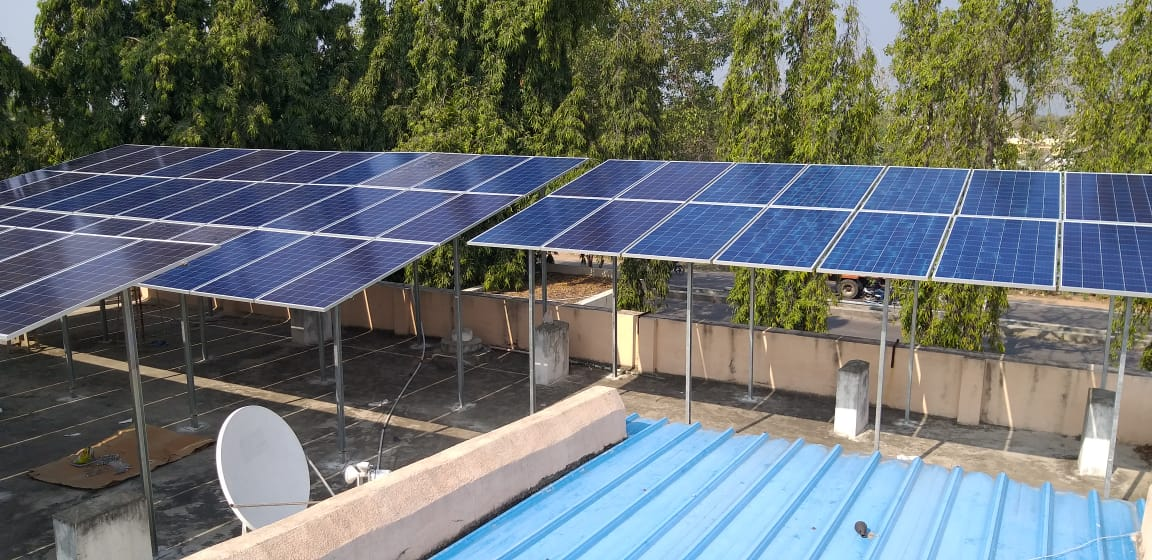 No Solar Panels, No Permit For New House: Telangana Town Sets Brilliant Solar Benchmark!
