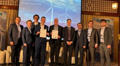 WFO Calls for Boosting World's Offshore Wind Power Capacity to 520 GW by 2050