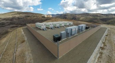 Wartsila's New Battery Business Is Ready to Go Globe-Trotting