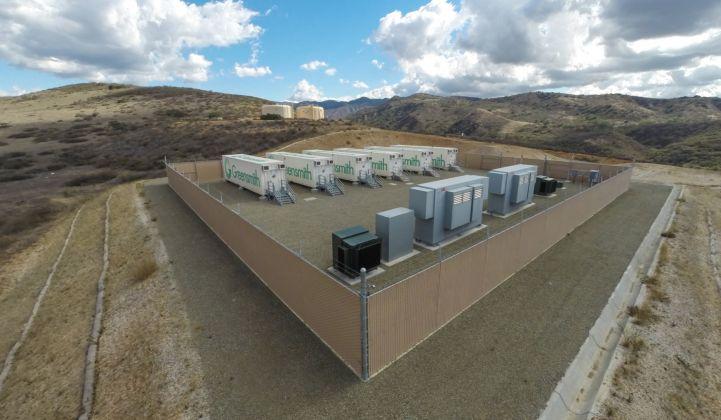Wartsila's New Battery Business Is Ready to Go Globe-Trotting