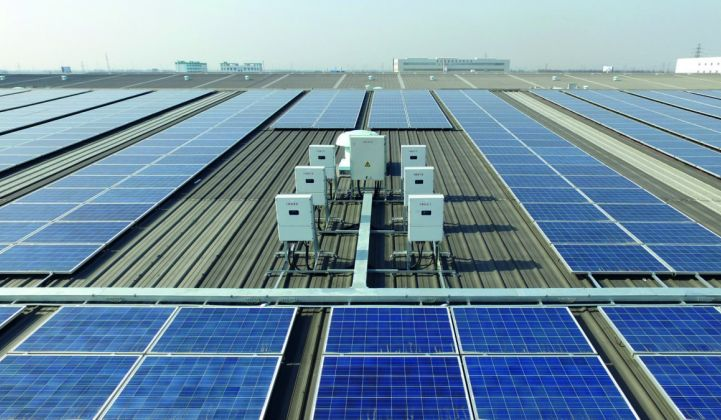 What Recent PV Inverter Headlines Say About the Evolving Market Landscape