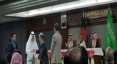 to-the-point- Saudi's Alfanar, EGCB team up on 100-MW solar project in Bangladesh