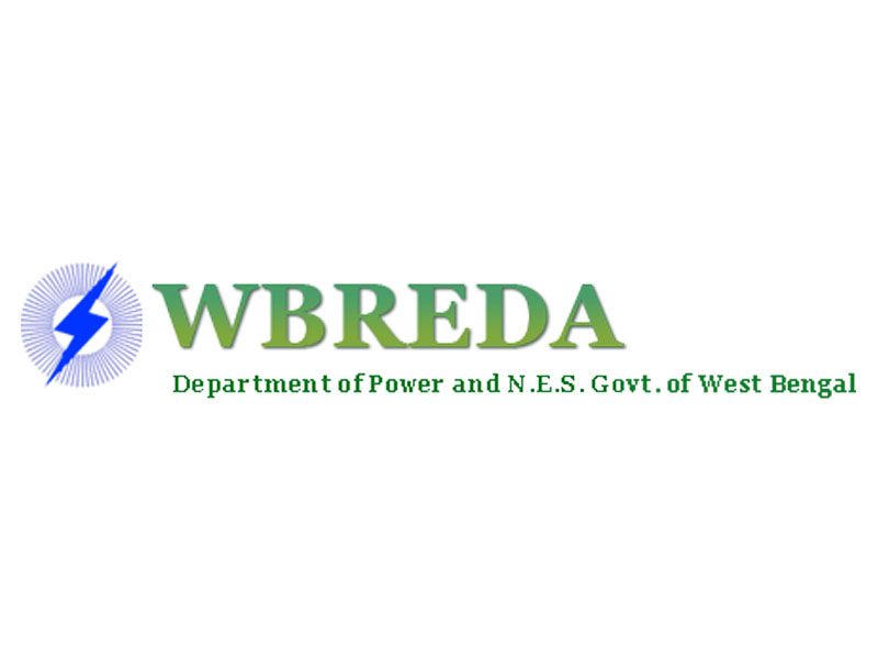 WBREDA Floats Tender for Setting Up of 990 nos. Rooftop Solar PV Power Plants in West Bengal