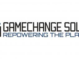 GameChange Solar Logo