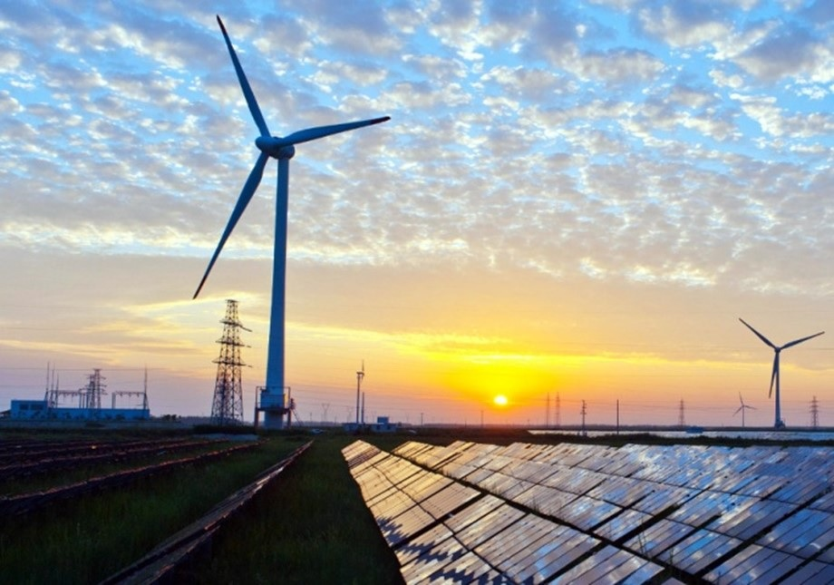 ADB's Pacific Renewable Energy Program to support 5 separate projects over 5-year