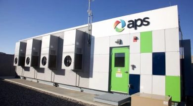 APS and Fluence Investigating Explosion at Arizona Energy Storage Facility