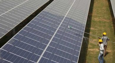 Adani group eyes KSEB's 1000-MW solar project