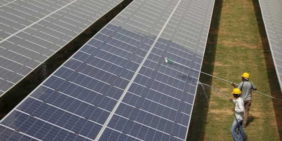 Adani group eyes KSEB's 1,000-MW solar project