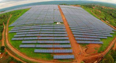 Rwanda Gigawatt Project Drone  Gigawatt Project Rwanda Drone