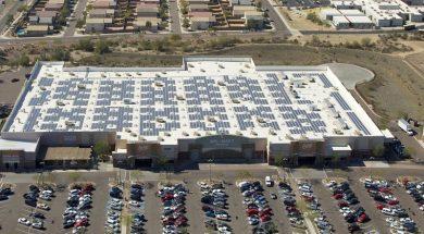 Arizona firefighters' injuries keep safety top of storage agenda