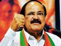 Asian Countries Should Promote Clean & Green Technologies- Naidu