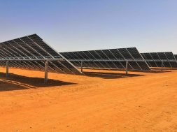 BRIEF- Scatec Solar – First part of solar power plant in Egypt in commercial operation