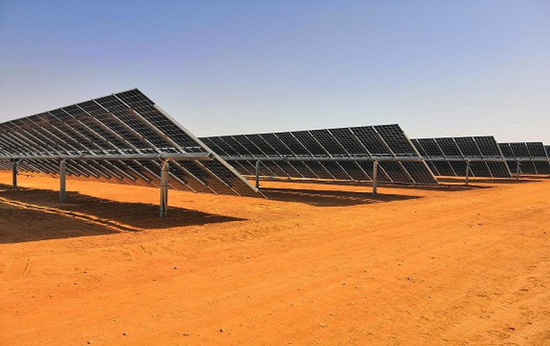 BRIEF: Scatec Solar – First part of solar power plant in Egypt in commercial operation