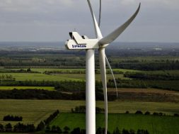 BRIEF-Vestas to acquire minority stake in Sowitec
