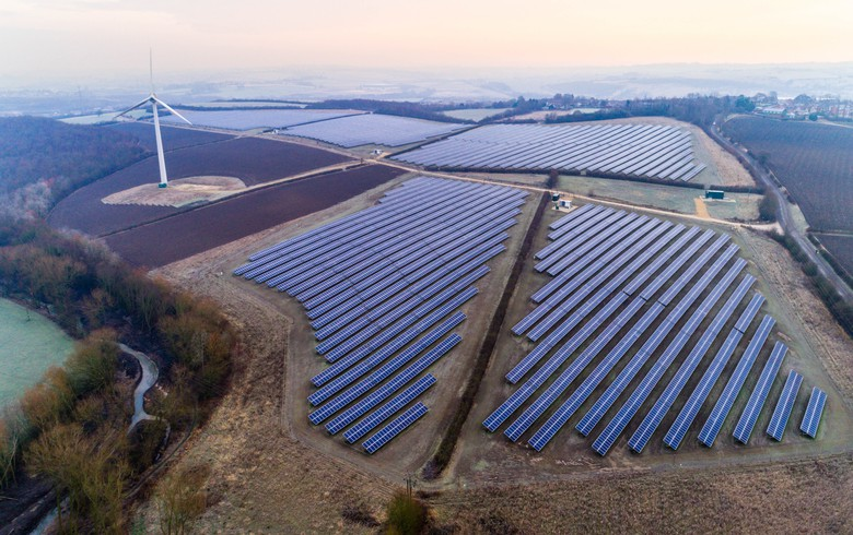 Bidders granted more time in 1.2-GW solar-wind tender in India