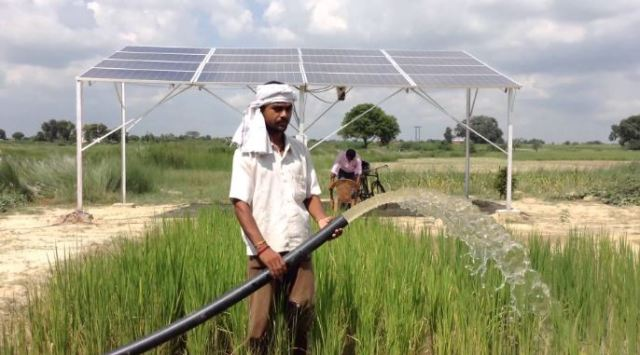 Bihar Offers High Diesel Subsidy to Farmers after delay in Launch of Solar Irrigation Pump Scheme