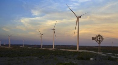 Brazil's Vila Energia sells wind complex to France's Total -executive