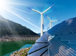Brookfield Renewable-Hydro, Wind, Solar and Energy Storage